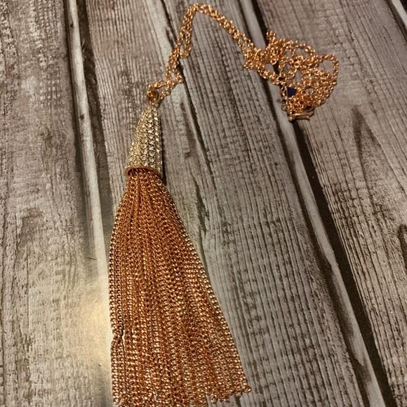 Park Lane Jewelry - Ballerina necklace